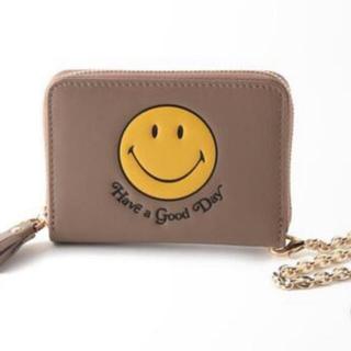 アパルトモンドゥーズィエムクラス(L'Appartement DEUXIEME CLASSE)の新品未使用  GOOD GRIEF/グッド グリーフ compact purse(コインケース)