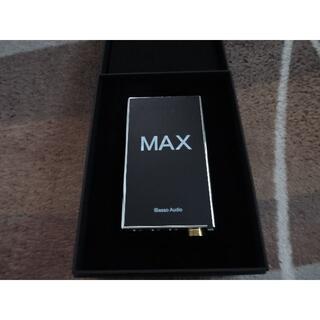 iBasso Audio DX220MAX DAP 美品(ポータブルプレーヤー)