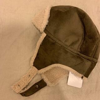 イエナ(IENA)の新品 IENA SLOBE 帽子 LaMaisondeLyllis ROKU6(キャップ)