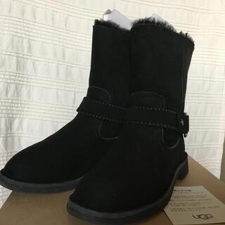 アグ(UGG)のUGG ショートブーツ 新品(ブーツ)