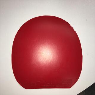 ヤサカ(Yasaka)の裏ラバー ラクザ7 ソフト(卓球)