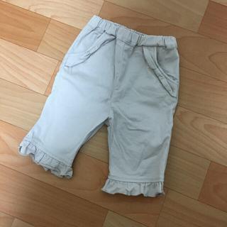 コンビミニ(Combi mini)のpon様 専用 コンビミニ  パンツ ズボン 女の子 80(パンツ)