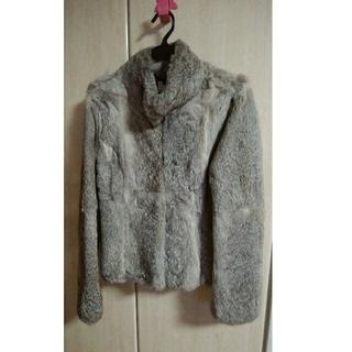 インディビジュアル(INDIVIDUAL)の毛皮のコート(毛皮/ファーコート)