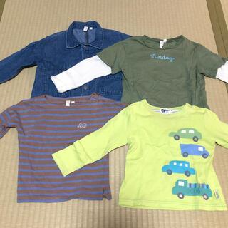 サマンサモスモス(SM2)の*専用*(Tシャツ/カットソー)