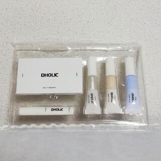 ディーホリック(dholic)の【お値下げ】DHOLIC メイクセット(コフレ/メイクアップセット)