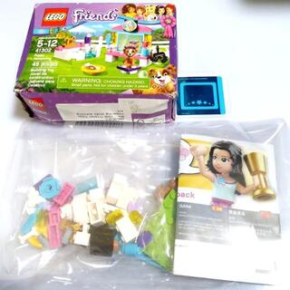 レゴ(Lego)のレゴ (LEGO) フレンズ 子犬のトリミングサロン 41302(その他)