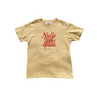 エディットフォールル(EDIT.FOR LULU)のepine  Tシャツ(Tシャツ(半袖/袖なし))