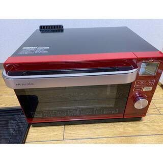 S1000 レンジ re シャープ オーブン