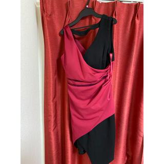デイジーストア(dazzy store)のグラマラス キャバ ドレス(ナイトドレス)