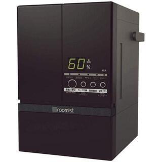 ミツビシ(三菱)のこうすけ様専用[新品]三菱スチーム加湿器 ルーミスト SHE60SD-K(加湿器/除湿機)