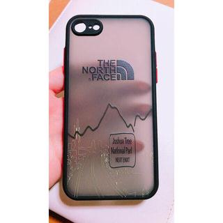 ザノースフェイス(THE NORTH FACE)のiPhoneSE2ケース (iPhoneケース)