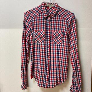 ベルシュカ(Bershka)のチェックシャツ ネルシャツ 2点セット(シャツ/ブラウス(長袖/七分))