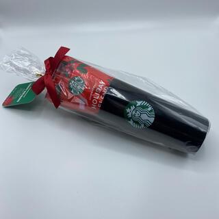 スターバックスコーヒー(Starbucks Coffee)のスターバックス ステンレス製マグボトルセット スタバ タンブラー(水筒)