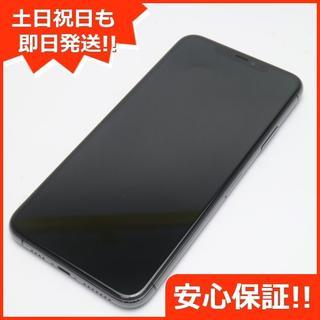 アイフォーン(iPhone)の新品同様 SIMフリー iPhone 11 Pro Max 64GB (スマートフォン本体)