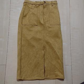 チャオパニック(Ciaopanic)のチャオパニック ロングタイトスカート (ロングスカート)