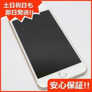 アイフォーン(iPhone)の良品中古 SOFTBANK iPhone6 PLUS 64GB ゴールド (スマートフォン本体)