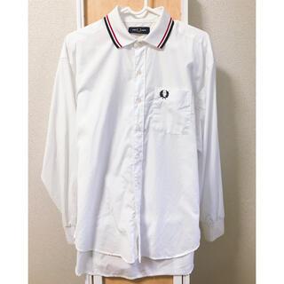 フレッドペリー(FRED PERRY)のFRED PERRY × BEAMS シャツ(シャツ)