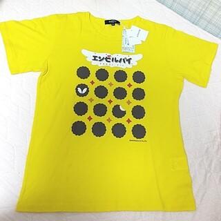 モリナガセイカ(森永製菓)のエンゼルパイ tシャツ(Tシャツ(半袖/袖なし))