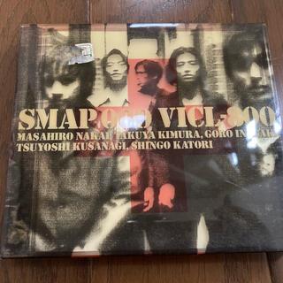 スマップ(SMAP)のSMAP アルバム「SMAP009」(ポップス/ロック(邦楽))