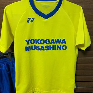 ヨネックス(YONEX)の横河武蔵野シティ YONEX ヨネックス Tシャツ size150(ウェア)