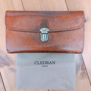 クレドラン(CLEDRAN)のクレドラン 長財布(財布)