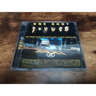 映画サントラCD「TAXi 2 タクシー2」リュック・ベッソン●(映画音楽)