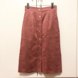 ファビュラスアンジェラ(Fabulous Angela)のファビュラス♡タイトスカート(ひざ丈スカート)