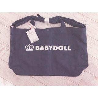 ベビードール(BABYDOLL)のBABYDOLLトートバック💖(トートバッグ)