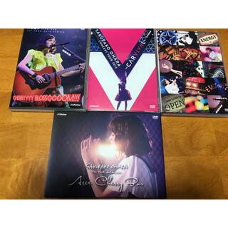 ビクター(Victor)の大原櫻子 LIVE DVD 1st〜5th(ミュージック)