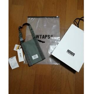 ダブルタップス(W)taps)のWTAPS ® HANG OVER  POUCH /NYPO.X -PAC(ショルダーバッグ)