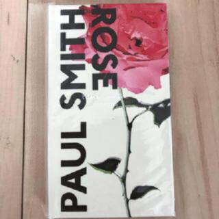 ポールスミス(Paul Smith)のpaulsmith ポールスミス 非売品 ミニノート(ノート/メモ帳/ふせん)