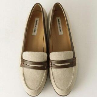 ユナイテッドアローズ(UNITED ARROWS)の【美品】ローファー(ローファー/革靴)