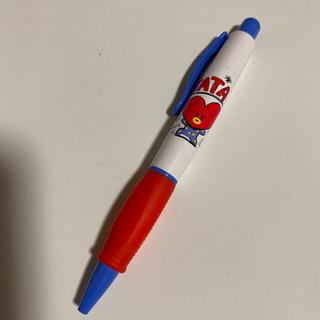 ボウダンショウネンダン(防弾少年団(BTS))のBT21  TATA  ガードシャープペンシル、3色ボールペン(ペン/マーカー)
