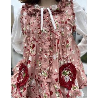 ピンクハウス(PINK HOUSE)のピンクハウス♡スカート&ブラウス♡(ロングスカート)