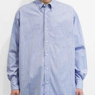ワンエルディーケーセレクト(1LDK SELECT)のGraphpaper Thomas Mason L/S BD Shirt 3(シャツ)