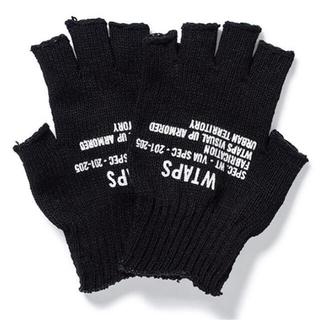 ダブルタップス(W)taps)の20AW WTAPS TRIGGER GLOVE BLACK(手袋)