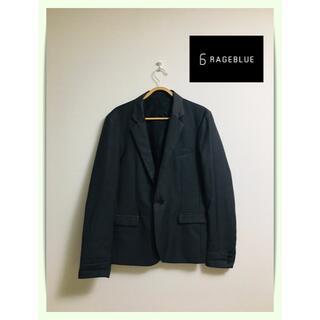 レイジブルー(RAGEBLUE)の■送料無料■RAGEBLUE テーラードジャケット(テーラードジャケット)