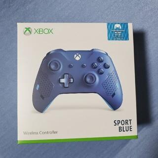 エックスボックス(Xbox)のXBOX ワイヤレスコントローラー(家庭用ゲーム機本体)