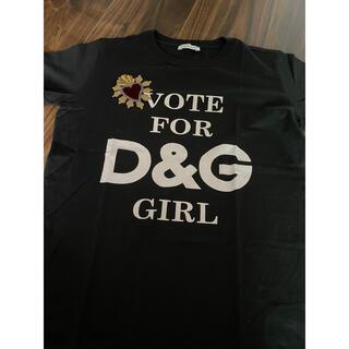 ドルチェアンドガッバーナ(DOLCE&GABBANA)のDOLCE & GABBANA セール中(Tシャツ/カットソー)