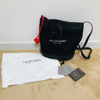 JILLSTUART ショルダーバッグ バケツ型 巾着型