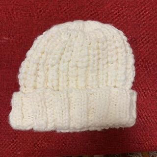 ユナイテッドアローズ(UNITED ARROWS)のユナイテッドアローズ アナザーエディション ニット帽(ニット帽/ビーニー)
