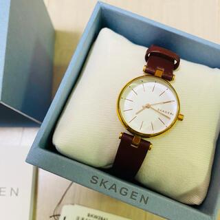 スカーゲン(SKAGEN)の【新品未使用】腕時計 / スカーゲン(腕時計)