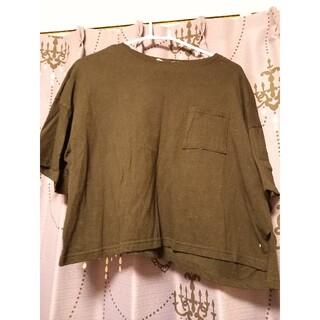 アベイル(Avail)のTシャツ (Tシャツ(半袖/袖なし))