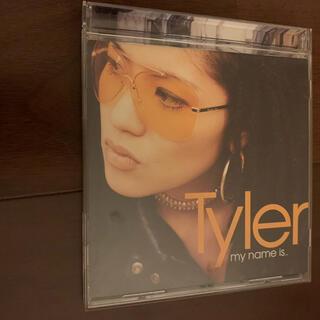 """レア★Tyler  """"my name is...""""(R&B/ソウル)"""