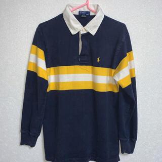Ralph Lauren - 90s Ralph Lauren ラグビーシャツ ポロシャツ