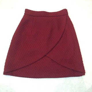 リエンダ(rienda)のスカート(ミニスカート)