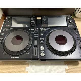 XDJ-1000 2台セット オマケ付き(DJコントローラー)