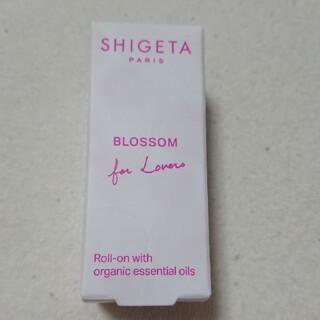 シゲタ(SHIGETA)のシゲタ shigeta モテオイル(オイル/美容液)