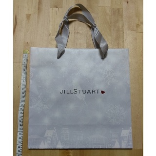 ジルスチュアート(JILLSTUART)のJILLSTUART ジルスチュアート ペーパーバッグ(ラッピング/包装)