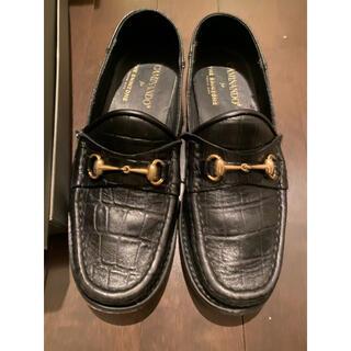 ドゥーズィエムクラス(DEUXIEME CLASSE)のカミナンド シンゾーン SHINZONE 購入 (ローファー/革靴)